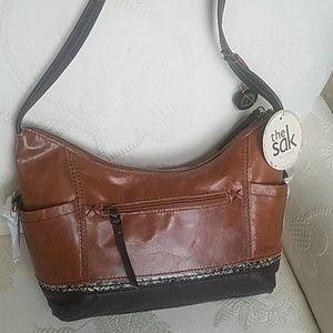 The Sak Bags - Trendy leather bag